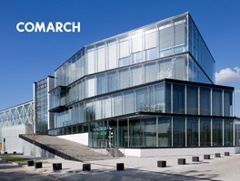Comarch Overview