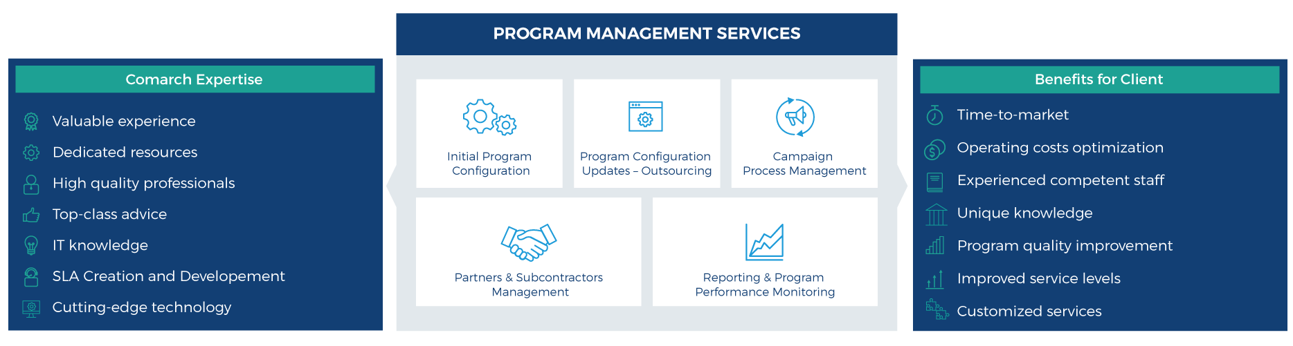 Program Management Services