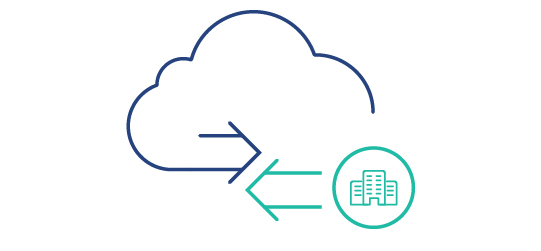 Comarch Multi Cloud Migration