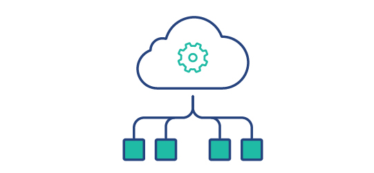 Managed Multi-Cloud Services