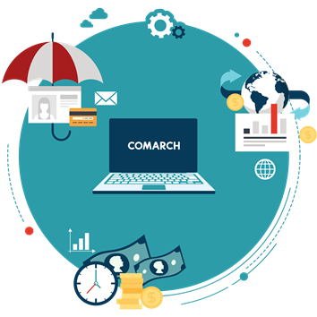 comarch software